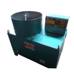 Máquina de Filtro de Óleo Centrífugo de Filtragem de Óleo em bruto