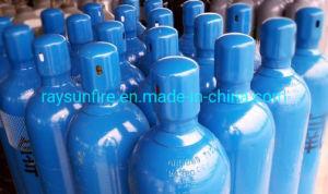 El 99,999% de la industria de alta pureza del cilindro de oxígeno