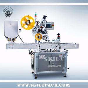 Lápiz automático/Bolígrafo Aroud envoltura horizontal de la máquina de etiquetado adhesivo