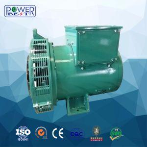 AC van de Generator Stamford van het Koper van 100% 58kw 68kw Brushless Alternators van de Stroom