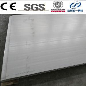 Al6XN Folha de aço inoxidável resistente à corrosão Superaustenitic Folha de aço inoxidável