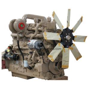 Cummins Engine 4b 6b 6c 6L QS M11 N855 K19 K38 K50 기업 기계장치, 장비, 로더, 굴착기, 기중기, 포장 기계, 불도저, 롤러를 위한 디젤 엔진 건축 엔진
