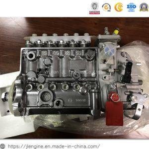 Pompa della benzina di Cummins Bosch 6CT8.3 per l'escavatore 3938381 2415156822