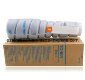 Kompatible Konica Minolta Tn211 Toner-Kassetten für Bizhub 200 Kopierer 250 282