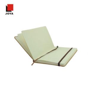 2017novo Notebook com tampa de papel Kraft de cortiça o notebook