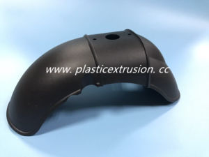 Los productos de inyección de plástico