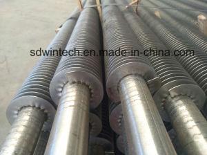 ステンレス鋼304/316Lの高周波溶接ひれ付き管