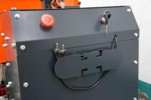 300kg Charge Mini Dumper avec alimentation par batterie facile de Turing 4WD