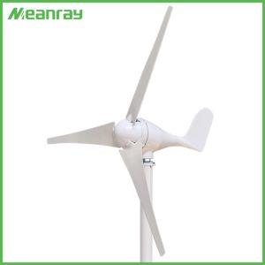 바람 발전기 터빈 Savonius 바람 발전기 터빈