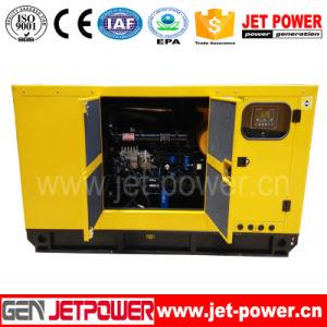 piccolo gruppo elettrogeno del motore diesel di potere 14kw