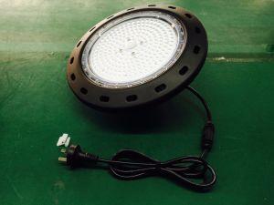 UL/DLC/AEA de la Bahía de alta LED 100W/120W/150W/200W/240W de alta de la luz de la Bahía de LED