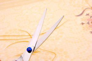 6pulgadas Texturising recta Tijeras Tijeras de Peluquería Tijeras de corte de pelo de los niños