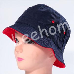 旅行のためのバケツの日曜日の昇進の帽子