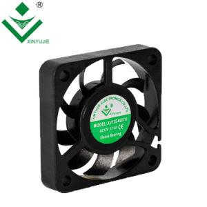 4007 de 40 mm de ventilación de 5V DC Mini Ventilador de refrigeración del motor eléctrico
