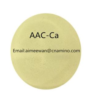 Aminozuur van het calcium Chelated Organische Fabriek van de Meststof, In water oplosbare 100%