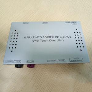 Android Market 5.1 Car Multimedia Interface de vídeo para a Citroen C5 Rnm/Smeg+