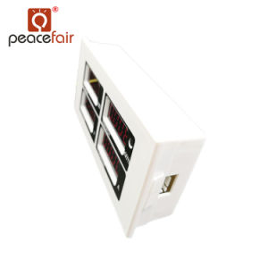 Pzem-004 AC 80-260В 100A Ttl состояния связи электрической энергии дозатора