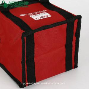 Type d'isolés et 600D nourriture matérielle des sacs de livraison