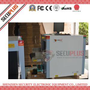 La sécurité des alarmes audio X-ray Introscope Machine de contrôle des bagages SPX SECUPLUS-6040()