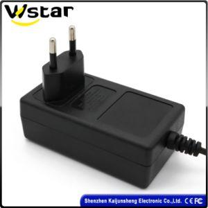 Certificación CE RoHS 18V2a 12V2.5A 24V1a 24V2A AC/DC Adaptador de corriente con la UE Nosotros Au RU