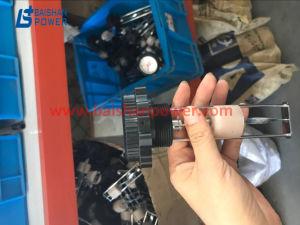 Les pièces du moteur de type silencieux 150kVA, 100kVA Diesel générateurs, du disjoncteur de chemise de cylindre, Module Deepsea, Cummins, Perkins