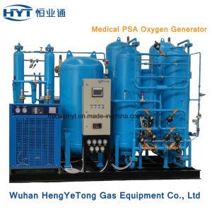 Fabrik-direkter Verkaufs-Industrieanlagepsa-Sauerstoff-Generator