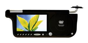 Sunvisor 감시자 (KH-SD70L1)에서 건축되는 Kaihou DVD 플레이어