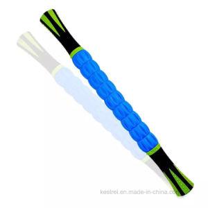 La barra de masaje - Mecánica y Electrónica de Masaje Vibrador Bar, Gimnasio músculo formador