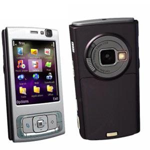 Telefono mobile (N95)