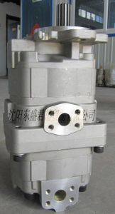 Koamtsu油圧ギヤポンプ705-51-30200