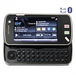 Handy N97C-Uncloked 3.2&acute QWERTYtastatur Fernsehapparat-Quadband
