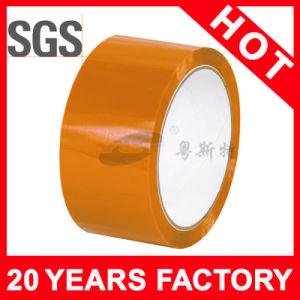 Оранжевый цвет коробки упаковочные ленты (YST-КТ-011)