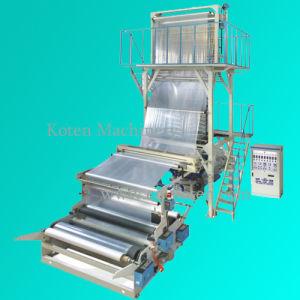 高速フィルムの吹く機械