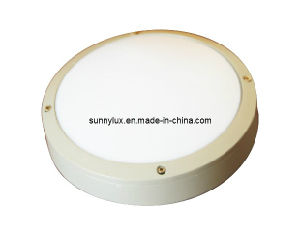 IP65 14W Ronda LED lámpara de techo