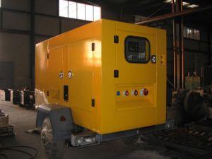 Deutz дизельные генераторы (Gf-C-D)