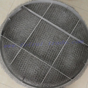 Het Stootkussen van de Ruitverwarmer van het Stootkussen pp van de Ruitverwarmer van het Stootkussen Ss304 van de ruitverwarmer