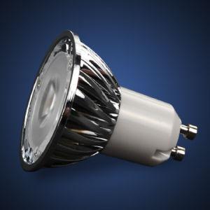 LED-Scheinwerfer (GL-GU10ZA-1x3W)