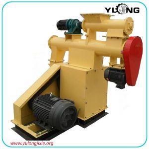 L'alimentation animale Ligne de Production (HKJ350)