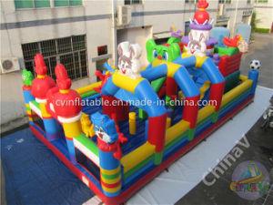 Los niños/Juegos Inflables juegos inflables gigantes