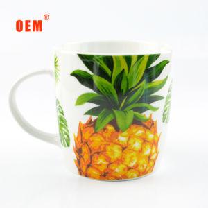 Haute température de l'autocollant d'impression personnalisé Mugs tasses