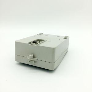 Счетчик энергии крышки PC одиночной фазы Dds-7