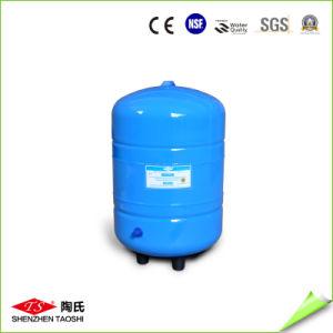 ROの炭素鋼水貯蔵タンクの容器