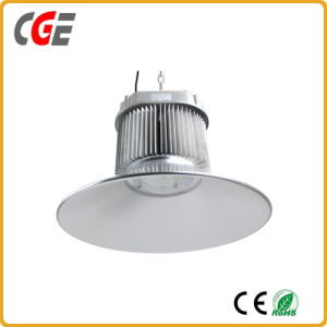 La luz de la Bahía de LED de alta en la mina Dustrial Terminal 50W/100W/150W/200W de luz LED de alta potencia de iluminación de la Bahía de alta