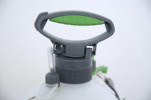 5L mochila bugs de plantas daninhas Manual da Bomba de Pressão do Pulverizador para Agricultura e jardim (SX-CS896)