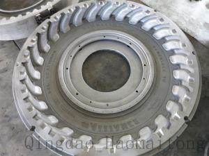 Exploração agrícola de pneus especiais do molde do Pneu