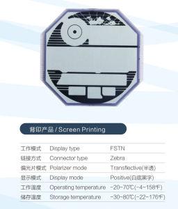 SGD-LCD-G4338-módulo LCD Monitor LCD de pantalla para reloj inteligente