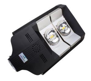 Alta potencia 90W Bridgelux Calle luz LED