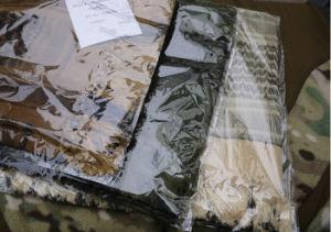 шарф армии тактических Windproof Shemagh арабских Hijabs Bandanas 3-Colors воинский