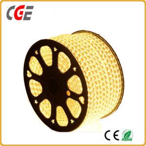 Prezzo migliore di vendita caldo impermeabile flessibile dell'indicatore luminoso di strisce della lista 24VDC LED SMD2835 LED del LED