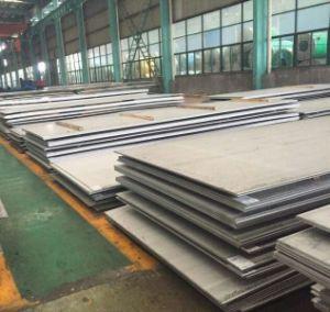 Acciaio piano della bobina dello strato dello strato dell'acciaio inossidabile di ASTM A312 304 304L 316 316L 2b fatto in Cina